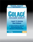 Colace Liquid 1% Solution