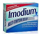 IMODIUM Multi-Symptom Relief