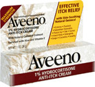 Aveeno Hydro Anti-Itch Cream