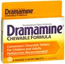 Dramamine Chewable