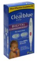 Clearblue Easy Digital Ovulation Test