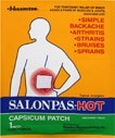 Salonpas-Hot