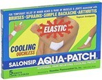 Salonsip Aqua-Patches