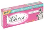 First Response Rapid Result Pregnancy Test